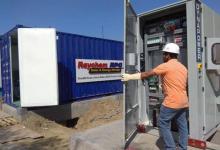 印度首个1MW微电网项目投入运营