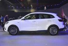 30万级唯一的纯电四驱SUV,能否刺中市场G点?