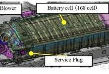 丰田混合动力系统THS(2)