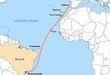 首条拉美-欧洲海缆将登陆马德拉群岛
