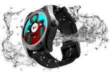 Blu推出X Link智能手表:仅售$60