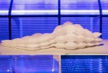 MIT和BMW合作研发3D打印弹性充气材料