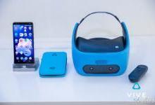 拒绝刘海融入VR HTC推U12+力拼市场