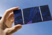 1~4月浙江省金华市出口太阳能电池7.6亿元