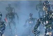"""欧盟拟斥资4.4亿英镑研发""""杀手机器人"""""""