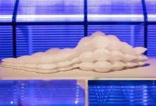MIT和宝马合作研发3D打印弹性充气材料