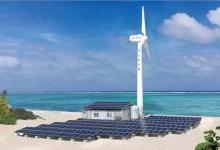 中国首个远海岛屿智能微电网在南海建成