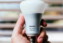 体验生活 选择智能灯泡的5大理由