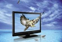 2018年Q1全球LCD电视出货量增幅超7%