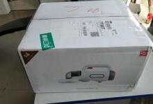 米家除螨吸尘器开箱评测:安全实用!