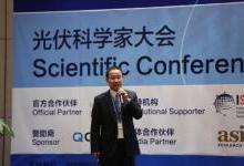 万跃鹏:高效光伏时代需要差异化、高性能的硅片