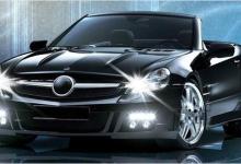 【预测】LED汽车大灯未来前景广阔