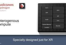 面向VR/AR一体机!高通发布骁龙XR1芯片