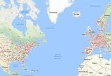 特斯拉计划在中美欧扩建数千超级充电桩