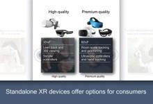 高通首款AR/VR/MR专用处理器骁龙XR1发布