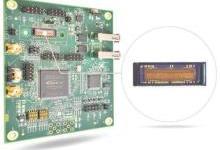 汽车LiDAR CMOS图像传感解决方案
