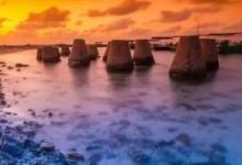 南海岛建成光伏+储能多种能源微电网
