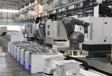欧姆龙移动机器人助力国产大飞机制造