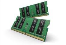 三星宣布量产10纳米32GB DDR4 存储