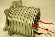 宝马纯电动汽车 i3 电机与电控解析