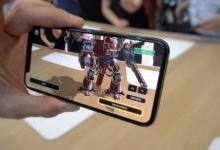 证实苹果正在开发AR/VR智能眼镜