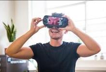上市公司纷纷加入VR浪潮