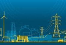 张家口打通可再生能源智能化输电通道