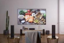 暴风激光电视体验评测:在家看巨幕电影