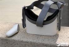 小米VR一体机开箱图赏:免除线缆烦恼