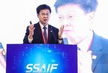 张道昌:培养人才并引领第四次工业革命