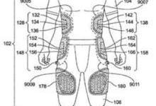 耐克新专利通过冲击感应护具保护运动员