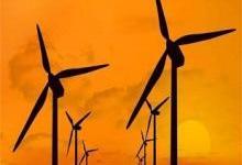 临西运河200兆瓦风电场成功并网发电