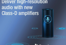 TI为智能音箱和回音壁提供优质音效与综合保护