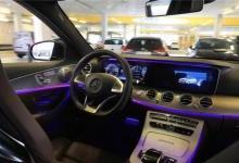 中东地区无人驾驶车辆的网络安全问题