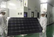 光伏新政或致中国太阳能组件价格下降
