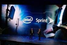 英特尔将在2019年与Sprint联袂推出5G电脑
