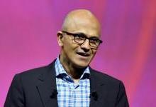 微软首席执行官Satya Nadella谈AI的巨大潜力