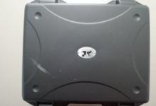 技睿JR-RSX无线手持式激光三维扫描仪评测