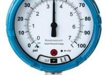 艾默生扩充压力表系列帮助工厂提升可靠性