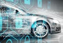三方战略合作 启动新能源无人驾驶技术