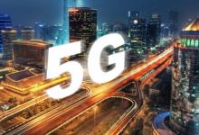 中美两国5G战略赛跑:华为将成关键点