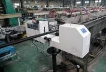 高考屏蔽器所用电线的高质量外径检测