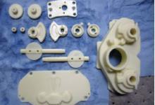 3D打印创造了SPORT-TOURING摩托车