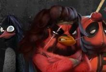 """MyMiniFactory平台3D打印""""愤怒的小鸟"""""""