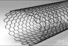 """研究人员使用3D打印机让材料""""智能"""""""