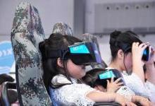 玖的VR:将布局VR+多个行业