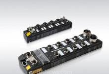 图尔克紧凑型ETHERNET/RFID接口