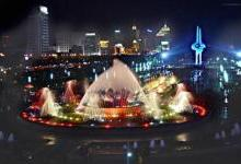 济南城市照明将体现优秀文化元素