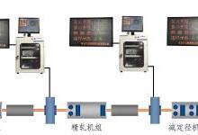 分享线材测径仪安装的几个要点