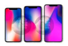 传6.5 / 6.1 英寸新 iPhone X 支持双卡双待